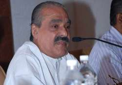 kerala finance minister km mani is new chairman of gst