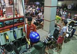 indonesian government sharply raises fuel prices