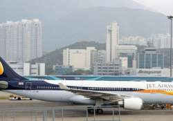 jet airways announces special fares on domestic network