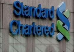 standard chartered revises fy16 gdp growth forecast to 7.7