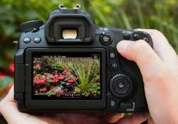 top 10 dslr cameras in india