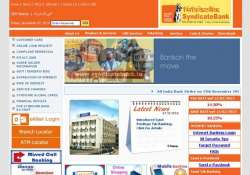 syndicate bank q2 net declines 33 to rs 315 crore
