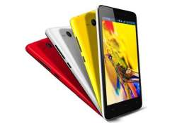 spice stellar 520n with quad core soc launched at rs 6 999