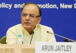 1st tranche of corporate tax reduction in next budget arun
