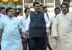 fadnavis govt likely to ink mou with the netherlands on