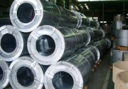 india s 5 year steel output second highest in the world