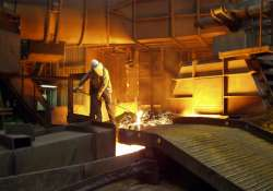 indian steel production may reach 113 million tons by 2016