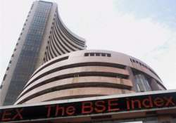 sensex rises on bernanke s comments