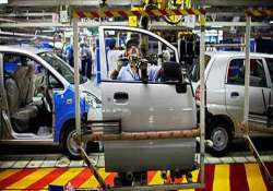 suzuki motor gujarat plant may be transferred to maruti