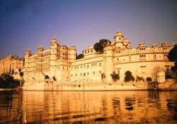 udaipur has the best hotels in india survey