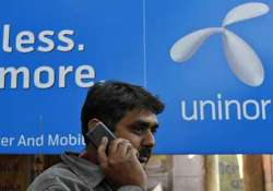 uninor moves supreme court against 2g auctioning