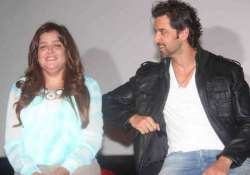 after book on dad sunaina to write about brother hrithik