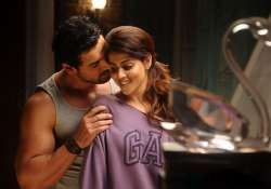 i own the spot of college girl in bollywood genelia d souza