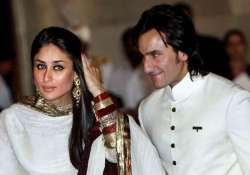 saif kareena celebrated bakrid at pataudi house view pics- India Tv