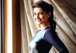 sonam kapoor on lookout for mr. right