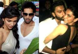 deepika padukone s most popular love affairs see pics