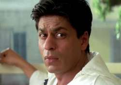 who made shah rukh khan cry on his 50th birthday
