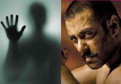 omg ghost spotted on the sets of salman khan s upcoming- India Tv