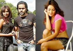 i am not for serial kissing says emraan s co star neha