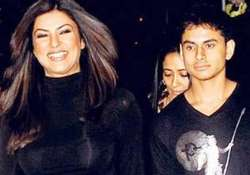 relationship with sushmita disturbed my parents says