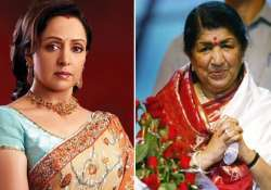 hema malini turns 66 lataji prays for her happiness