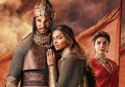 bajirao mastani top 10 dialogues which will give you