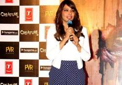 bipasha basu hope indians support creature 3d for