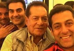 salim khan turns 80 why he is the big boss of salman s life