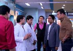 chance to give a twist to cid episode