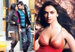 deepika quit silence due to repeated changes in role
