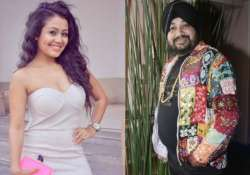 daler mehndi neha kakkar to sing national anthem at kabaddi