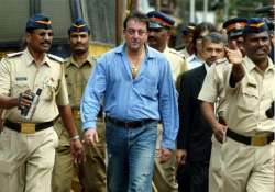 sanjay dutt turned poet wrote 100 shayaris while living