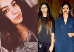 sridevi s daughter khushi s hot and brand new avatar see