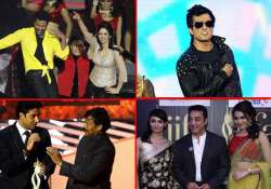 southern stars spotted at iifa 2013 view pics