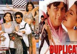 not chennai express or dilwale dulhania... srk s favourite