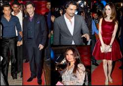 sussanne parties hard after break up with hrithik roshan