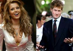 cheryl cole wants a date with prince harry