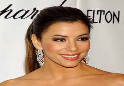 eva longoria not ready for tv return