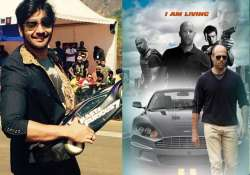 ali fazal may miss fast and furious 7 promotions