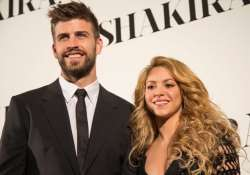 shakira pique brought newborn home on joint b day