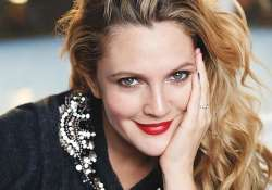 what s keeping drew barrymore busy