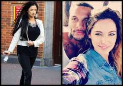 kelly brook david mcintosh engagement is the most foolish