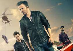 need for speed movie review is engaging and entertaining