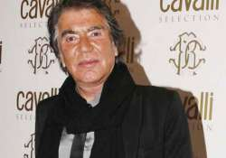 roberto cavalli sees his younger version in son