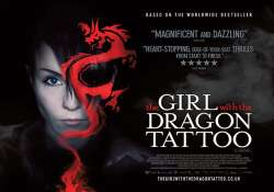 the girl with the dragon tattoo will not be shown in india