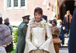 whitney houston shines in sparkle