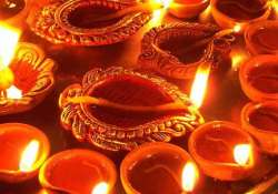 ethiopians and indians celebrate diwali together