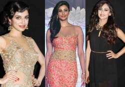 beti fashion show telly beauties catwalk for a cause see