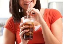soft drinks and processed baked goods make you fat study