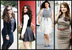 fashion for curvy women do s and don ts see pics